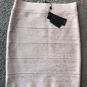 Bcbg Max Aria skirt